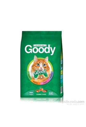 Goody Gurme Yetişkin Kedi Maması 500 gr