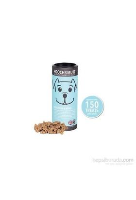 Pooch & Mutt Digestion Wind Hassas Sindirim Sistemli Doğal Köpek Ödülü 150 Adet