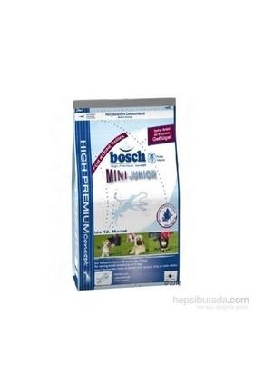 Bosch Junior Mini (Küçük Irk Yavru) Köpek Maması 15 Kg