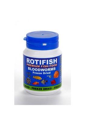 Rotifish Balık Yemi Rotifish Fd Bloodworms 100 Ml