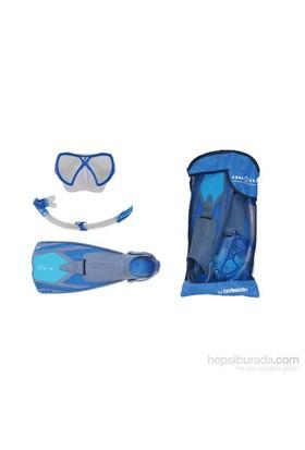 Aqua Lung Sport Flexar 3 Lü Set AQS109840