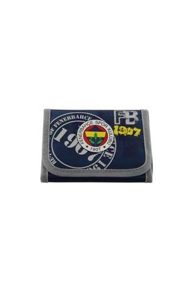 Hakan Çanta 63587 Fenerbahçe Cüzdanı