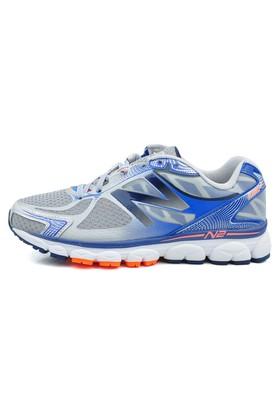 New Balance M1080sb5 Mavi / Gri Erkek Koşu Ayakkabısı
