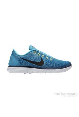 Nike Free Rn Distance Spor Ayakkabı