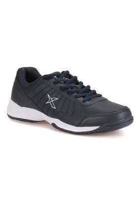 Kinetix 1250519 Lacivert Beyaz Erkek Tenis Ayakkabısı