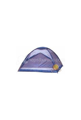 Monodome 4 Kişilik Kamp Çadırı