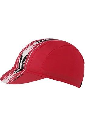 Shimano Şapka Kırmızı