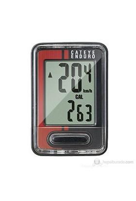 Cateye Km Saati Kablolu Enduro Cc-Ed400