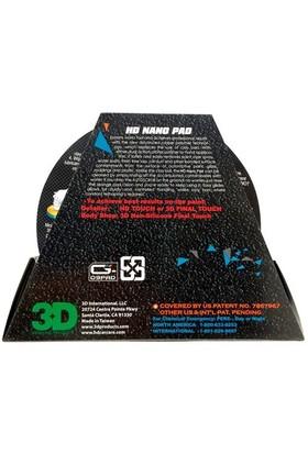 3D Hd Kil Diski 15 Cm