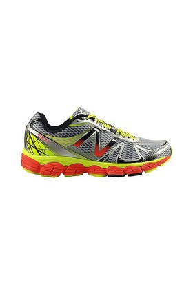 New Balance M880sy4 Sarı / Turuncu / Gri Erkek Koşu Ayakkabısı