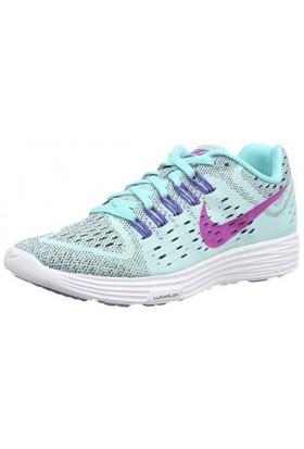 Nike Lunar Tempo Turkuaz Kadın Koşu Ayakkabısı