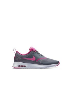 Nike Air Max Thea Gri Kadın Koşu Ayakkabısı