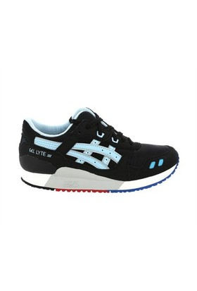 Asics C5a4n-9040 Gel Lyte Iıı Gs Günlük Spor Ayakkabı