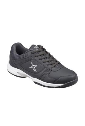 Kinetix A1281752 Siyah Beyaz Erkek Tenis Ayakkabısı