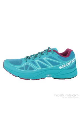 Salomon Sml37953900 Sonic Aero W Spor Ayakkabı