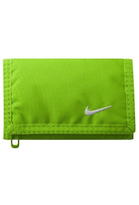 Nike Basic Wallet Unisex Yeşil Cüzdan N.Ia.08.385.Ns