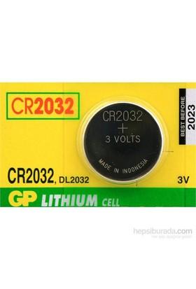 Gp Cr2032 Pil