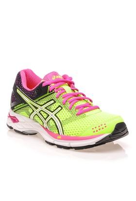 Asics Gel-Phoenix 7 Koşu Ayakkabısı Sarı T5m5n-0701