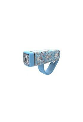 Knog Blinder Pop I Ön Aydınlatma Açık Mavi