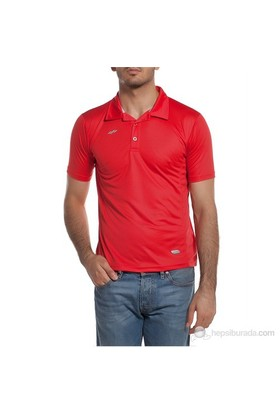 Sportive Lucky Polo Yaka Erkek T-Shirt (100848-00K)