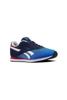 Reebok Royal Cl Jog Blue/Navy/Red/Wht/Bl