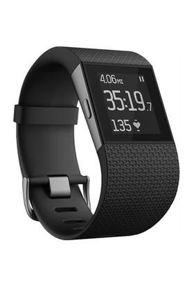 Fitbit Surge Siyah Large