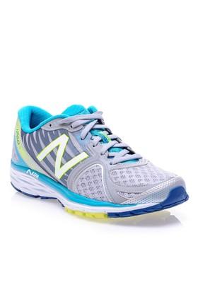 New Balance 1260 Koşu Ayakkabısı Gümüş W1260sb5