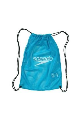 Speedo 8-74077165 Equip Mesh Bag Xu Blue Erkek Torba Çanta