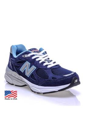 New Balance 990 Koşu Ayakkabısı Lacivert W990nv3