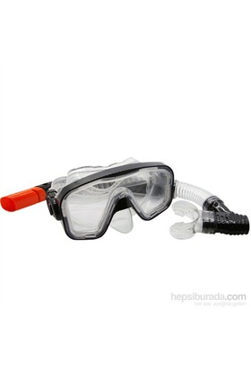 Bermuda Maske Şnorkel Seti - 2186