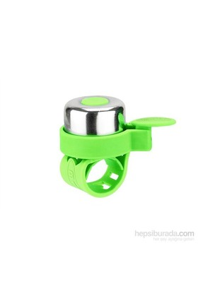 Micro Bell Neon Green Zil Mcr.Ac4456