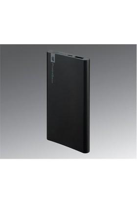 Gp Powerbank 5000 Mah Powerbank Taşınabilir Şarj Cihazı Siyah