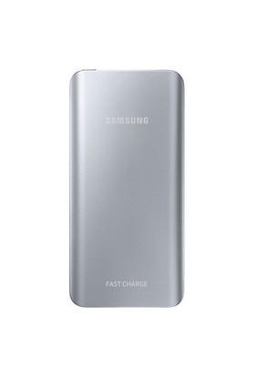 Samsung 5200 mAh Taşınabilir Şarj Cihazı Gümüş (Hızlı Şarj) - EB-PN920USEGWW