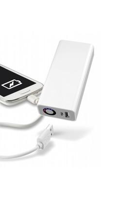 Cellular Line Usb Pocket Charger 6000Mah Powerbank Harici Şarj Cihazı
