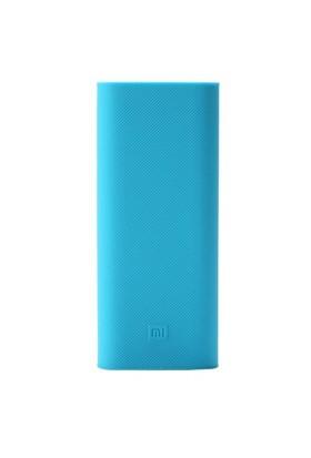 Xiaomi 16000 mAh Taşınabilir Şarj Cihazı Mavi Kılıf
