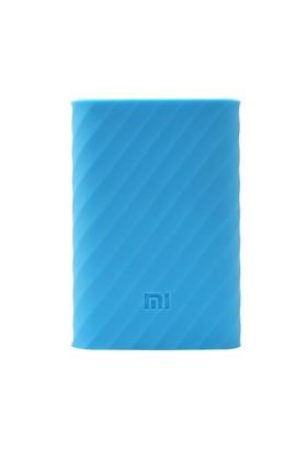 Xiaomi 10000 mAh Taşınabilir Şarj Cihazı Mavi Kılıf