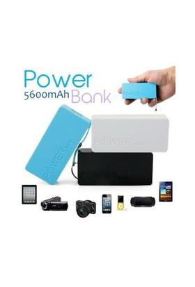 Carda Power Bank Yüksek Kapasiteli Taşınabilir Şarj Cihazı (5600 Mah)