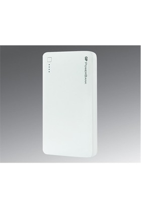 Gp Powerbank 20000 Mah Powerbank Taşınabilir Şarj Cihazı Beyaz