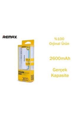 Remax 2600 Mah Power Bank