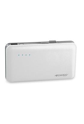 S-Link Swapp Ip-L44 12000Mah Pilli Şarj Cihazı Beyaz Taşınabilir Pil Şarj Cihazı
