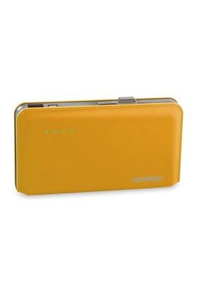 S-Link Swapp Ip-S55 6500Mah Pilli Şarj Cihazı Gold Taşınabilir Pil Şarj Cihazı