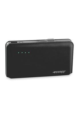 S-Link Swapp Ip-S55 6500Mah Pilli Şarj Cihazı Siyah Taşınabilir Pil Şarj Cihazı