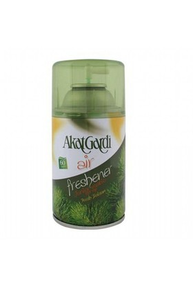 Akat Gardi Air Freshener Fresh Balsam Oda Parfümü Yedek 250 Ml
