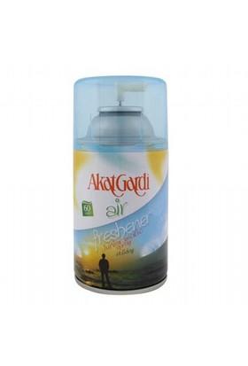 Akat Gardi Air Freshener Hoaliday Oda Parfümü Yedek 250 Ml