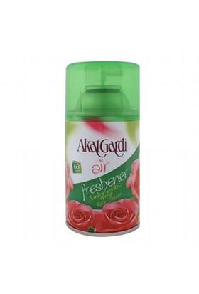 Akat Gardi Air Freshener Rose Dream Oda Parfümü Yedek 250 Ml