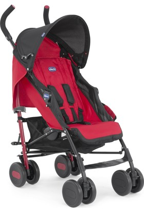 Chicco Echo Baston Bebek Arabası / Garnet