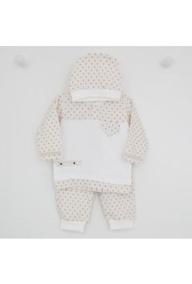 Tonton 260 3'Lü Bebek Takım