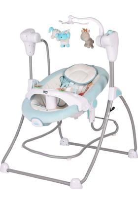 Sunny Baby 626 Ursula Elektrikli Beşik