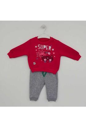 Wogi Baby 7297 2'li Bebek Takımı