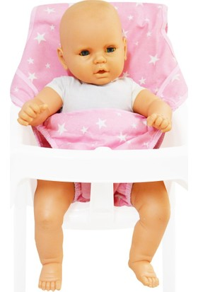 Sevi Bebe 152 Kumaş Mama Sandalyesi
